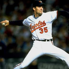 Mike Mussina is listed (or ranked) 6 on the list The Greatest Baltimore Orioles of All Time