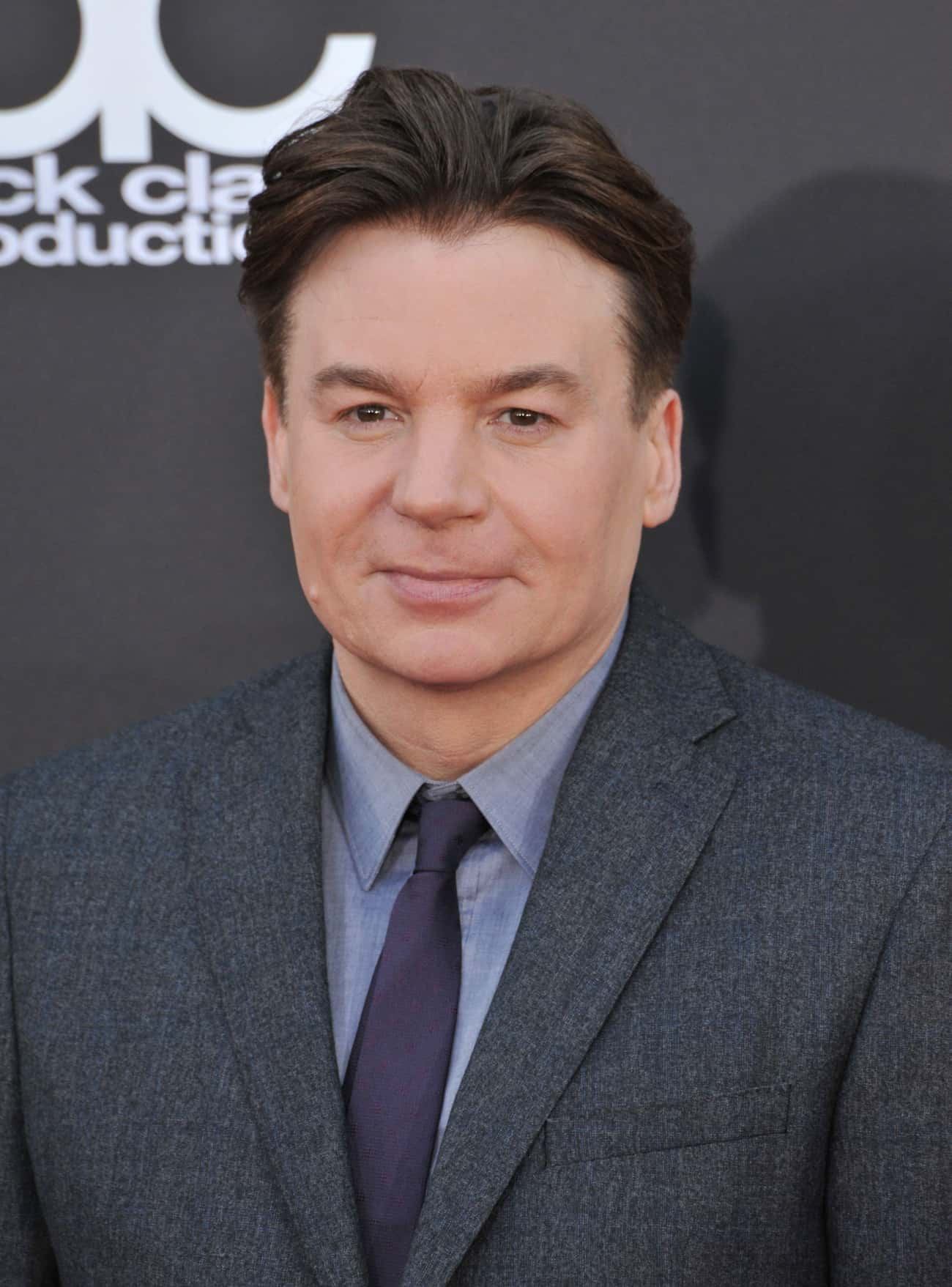 Mike Myers is listed (or ranked) 2 on the list 16 Celebrities Who Play 'Dungeons & Dragons'