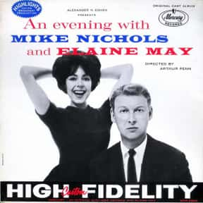 Mike Nichols is listed (or ranked) 2 on the list Famous People From Berlin
