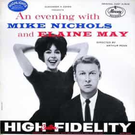 Mike Nichols