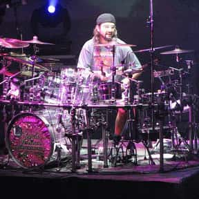 Mike Portnoy is listed (or ranked) 23 on the list The Best Singing Drummers