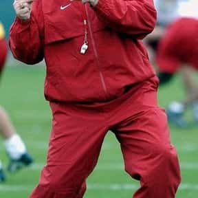 Mike Price is listed (or ranked) 25 on the list The Worst College Football Coaches of All Time