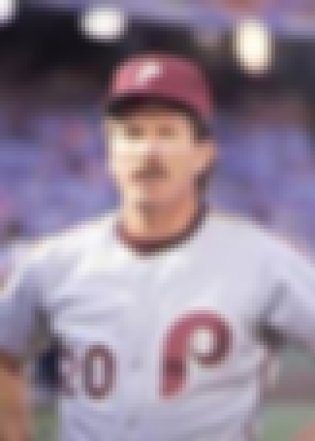 Mike Schmidt is listed (or ranked) 3 on the list The Top 10 Best Baseball Players of the 1970's