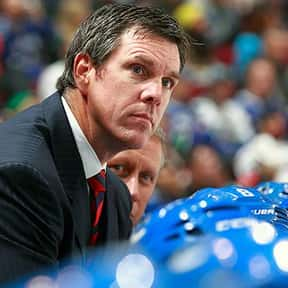 Mike Sullivan is listed (or ranked) 19 on the list The Best Boston Bruins Coaches of All Time
