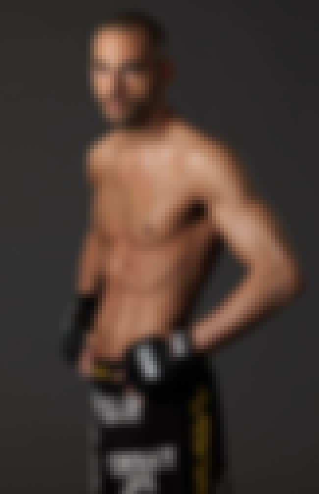 Mike Swick is listed (or ranked) 4 on the list UFC's Top 10 Sexiest Fighters