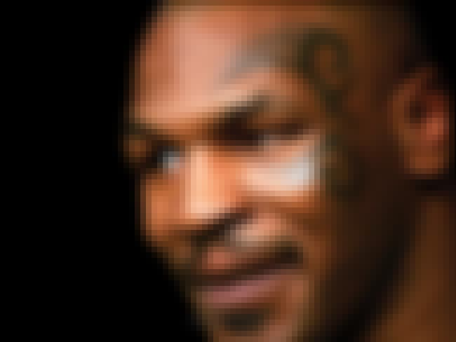 Mike Tyson is listed (or ranked) 2 on the list Celebrities Who Went to Wonderland Rehab