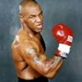 Mike Tyson is listed (or ranked) 14 on the list The Best Boxers of the 20th Century