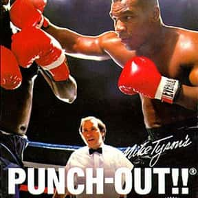 Punch-Out!! is listed (or ranked) 2 on the list The Best NES Sports Games