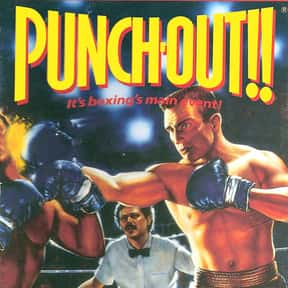 Punch-Out!! is listed (or ranked) 6 on the list Every Single NES Game, Ranked From Best to Worst