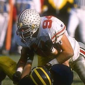 Mike Vrabel is listed (or ranked) 14 on the list The Best Ohio State Buckeyes of All Time