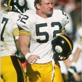 Mike Webster is listed (or ranked) 7 on the list The Best NFL Players From Wisconsin