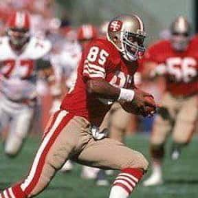 Mike Wilson is listed (or ranked) 12 on the list The Best San Francisco 49ers Wide Receivers of All Time