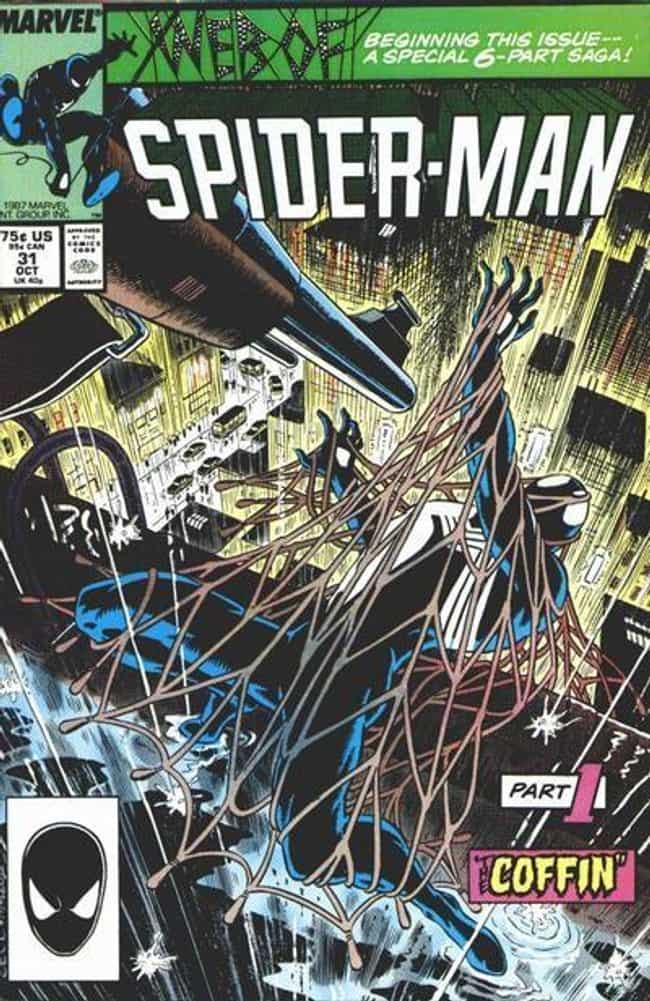 Mike Zeck is listed (or ranked) 4 on the list The Greatest Spider-Man Artists Of All Time
