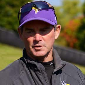 Mike Zimmer is listed (or ranked) 13 on the list The Best Current NFL Coaches