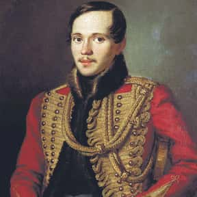 Mikhail Lermontov is listed (or ranked) 2 on the list The Best Romantic Era Poets