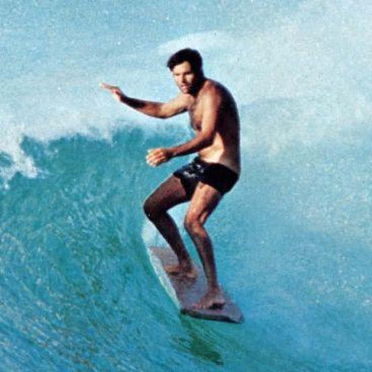 Miki Dora is listed (or ranked) 4 on the list Famous Male Surfers