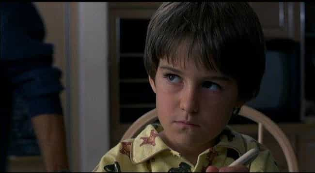 Miko Hughes is listed (or ranked) 4 on the list 9 Horror Movie Kids Who Had A Blast Playing Creepy And Tormented Characters