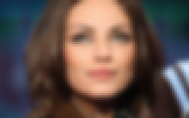 Mila Kunis is listed (or ranked) 4 on the list Celebrities With Heterochromia Iridis