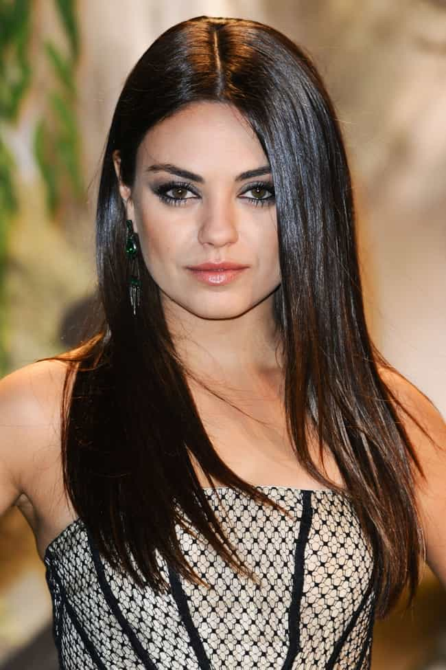Mila Kunis is listed (or ranked) 1 on the list 30 Celebrities Who Are Secretly Huge Gamers
