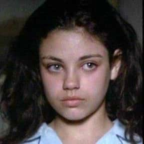 Mila Kunis is listed (or ranked) 22 on the list The Greatest Child Stars Who Are Still Acting