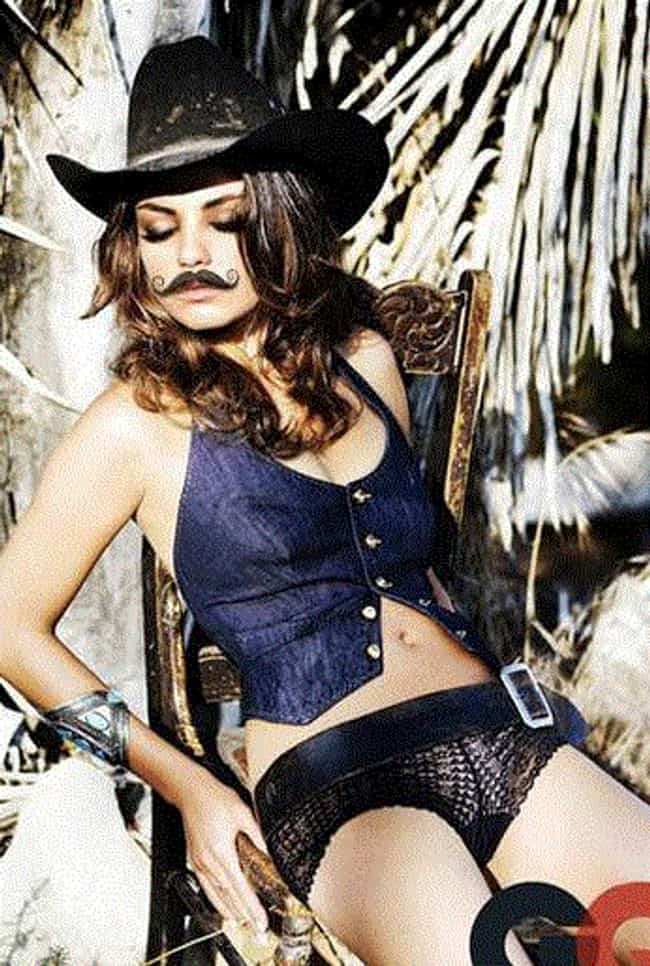 Mila Kunis is listed (or ranked) 1 on the list The Hottest Funny Women