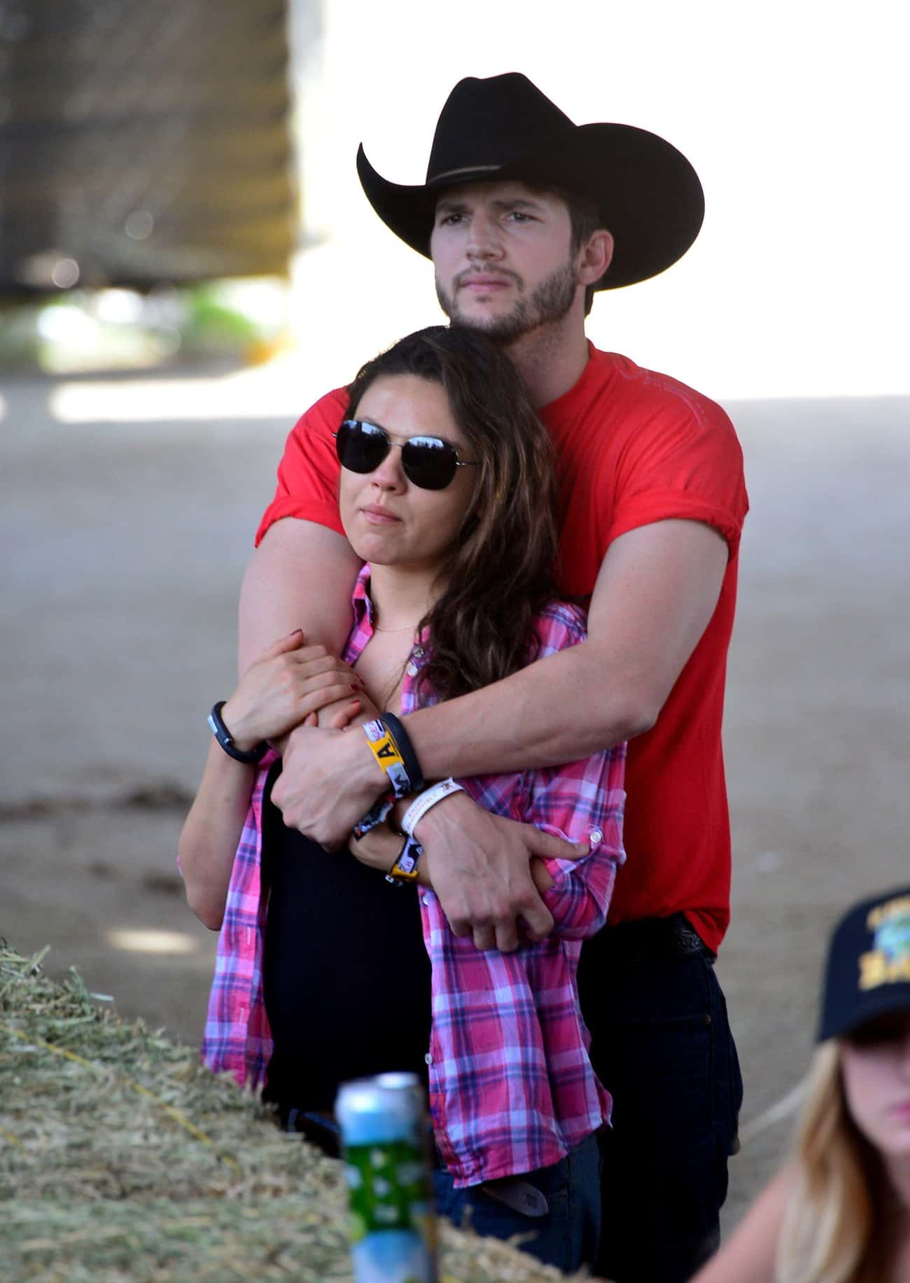 Mila Kunis is listed (or ranked) 1 on the list Women Who Ashton Kutcher Has Dated