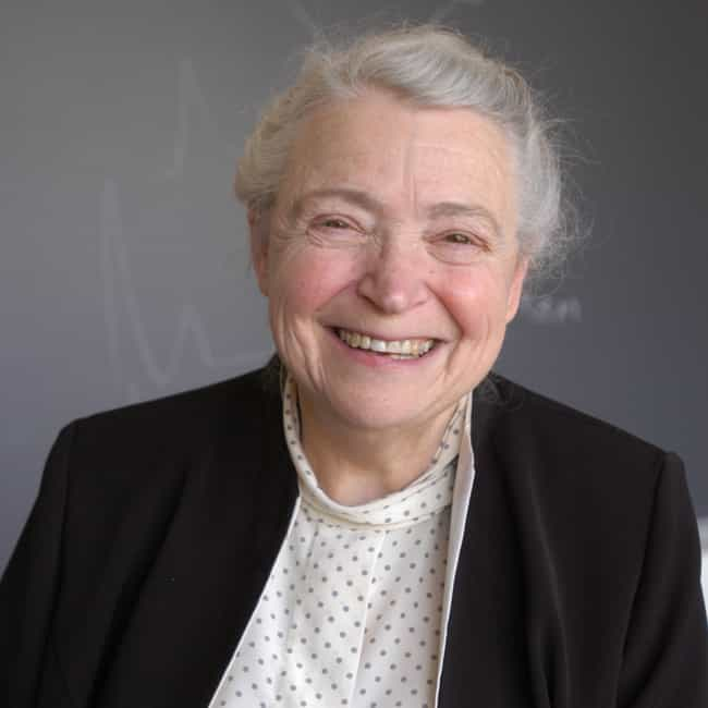 Mildred Dresselhaus is listed (or ranked) 15 on the list Famous Female Physicists