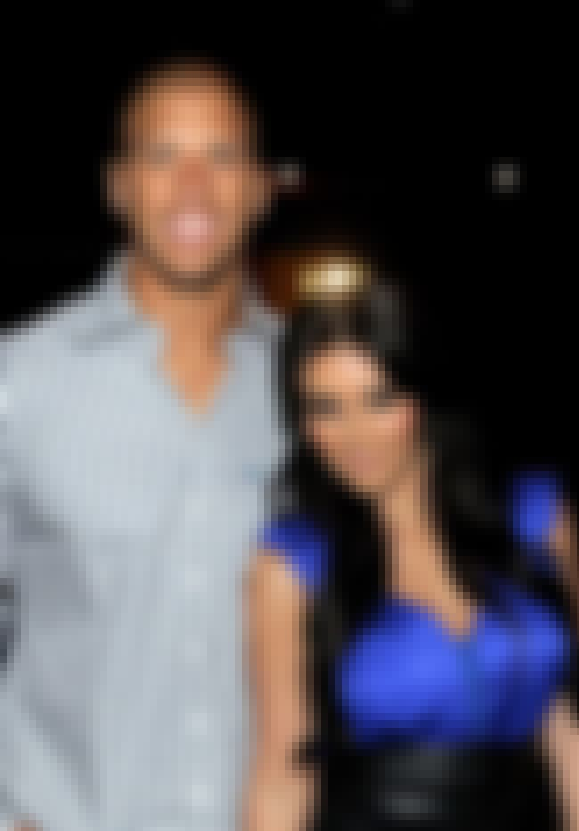 Miles Austin is listed (or ranked) 5 on the list Kim Kardashian's Loves & Hookups
