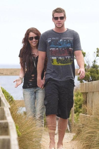 Random On-Again Off-Again Celebrity Couples We Can't Keep Track Of