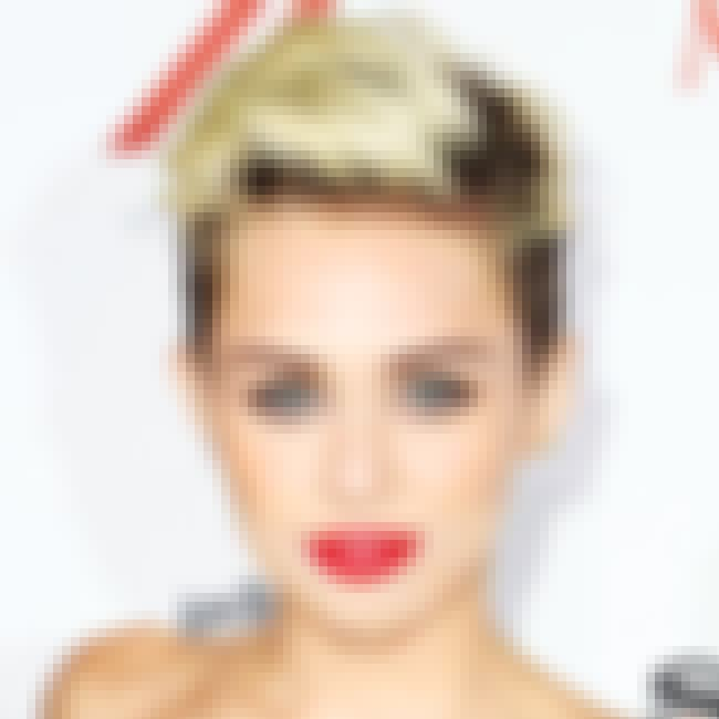Miley Cyrus is listed (or ranked) 2 on the list 6 Celebrities Who Shop at Forever 21