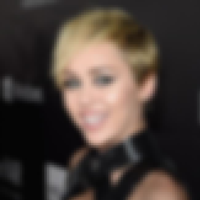 Miley Cyrus is listed (or ranked) 4 on the list 39 Celebrities Who Were Caught Lying