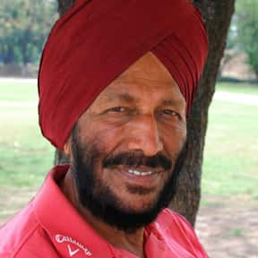 Milkha Singh is listed (or ranked) 5 on the list Famous People From Pakistan