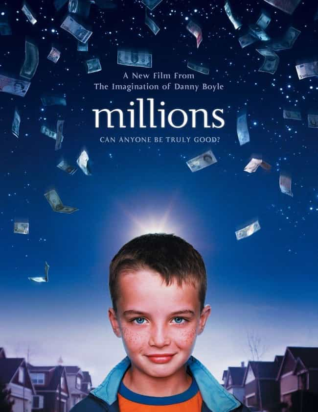 Millions is listed (or ranked) 3 on the list Movies & TV Shows to Watch If You Love Wonder