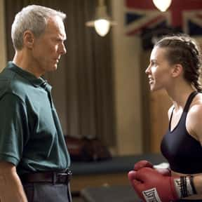 Million Dollar Baby is listed (or ranked) 6 on the list The Best Movies Directed by the Star