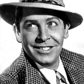 Milton Berle is listed (or ranked) 20 on the list Famous People Who Died in California