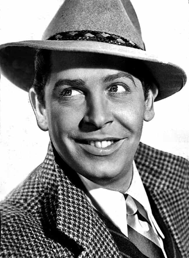 Milton Berle is listed (or ranked) 4 on the list Famous People Who Died of Colorectal Cancer