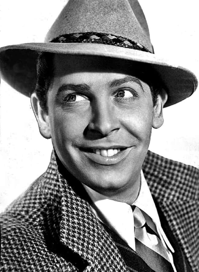 Milton Berle is listed (or ranked) 6 on the list Famous Penises That Went Down in History