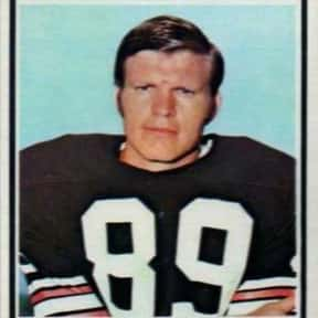 Milt Morin is listed (or ranked) 2 on the list The Best Cleveland Browns Tight Ends Of All Time