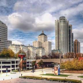 Milwaukee is listed (or ranked) 14 on the list The Best US Cities for Architecture
