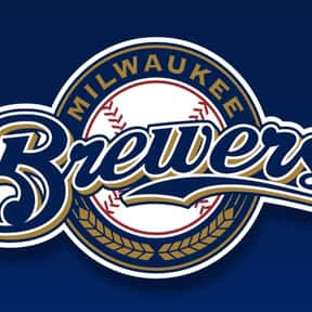 Milwaukee Brewers is listed (or ranked) 14 on the list Who Will Win The 2020 World Series?