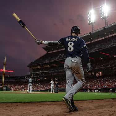 Milwaukee Brewers is listed (or ranked) 1 on the list Which MLB Team Will Be Next To Win Its First World Series?