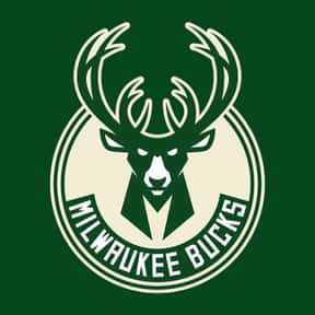 Milwaukee Bucks is listed (or ranked) 1 on the list The Coolest Basketball Team Logos