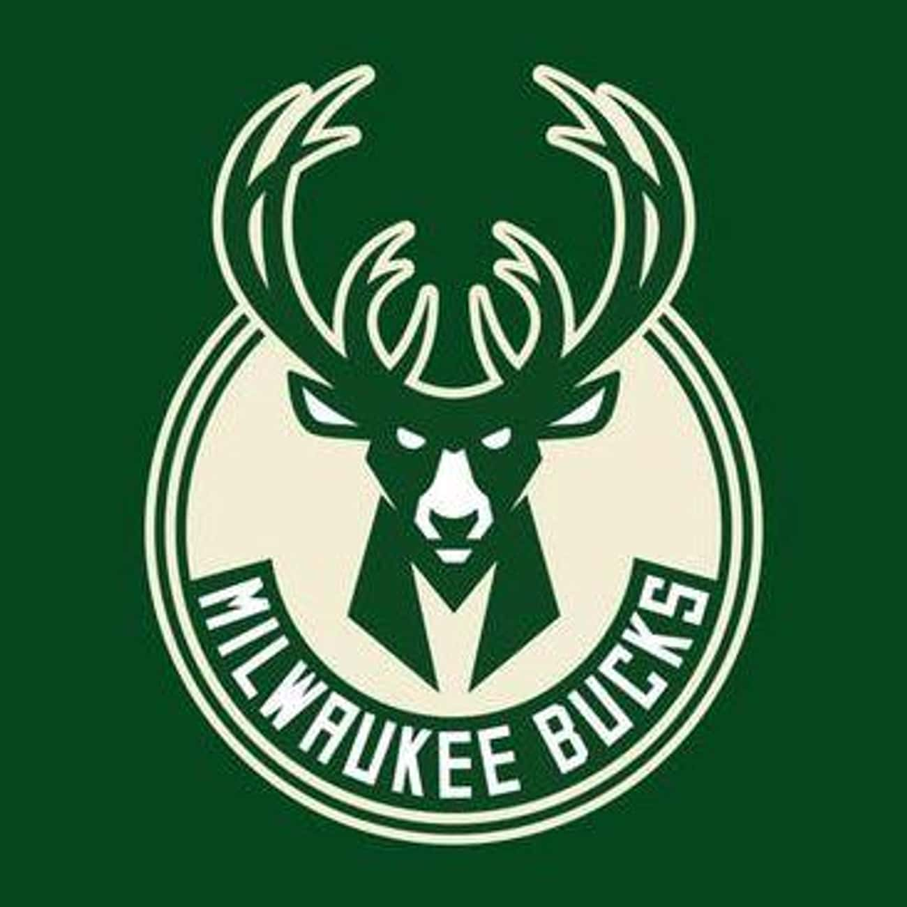 Milwaukee Bucks is listed (or ranked) 2 on the list Who Will Be The 2020 NBA Champions?