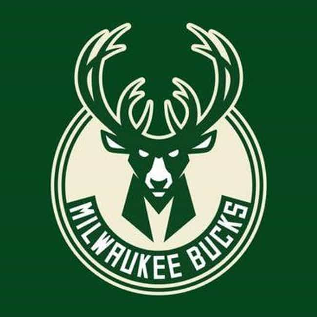 Milwaukee Bucks is listed (or ranked) 3 on the list Who Will Be The 2020 NBA Champions?