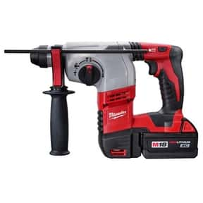 Milwaukee Electric Tool Corpor is listed (or ranked) 1 on the list The Best Power Tool Brands