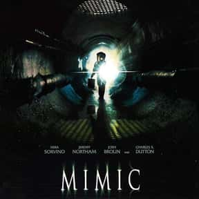 Mimic is listed (or ranked) 2 on the list The Best Monster Movies On Shudder