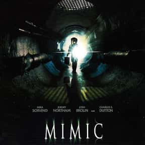 Mimic is listed (or ranked) 3 on the list The Best Horror Movies About Killer Insects