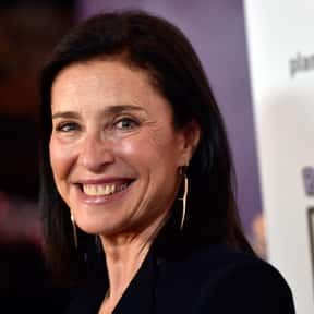 Mimi Rogers is listed (or ranked) 3 on the list Famous People Whose Last Name Is Rogers