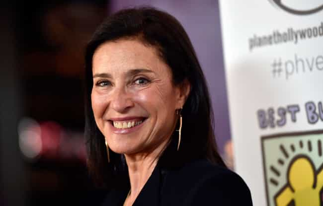 Mimi Rogers is listed (or ranked) 2 on the list Hottest Pokers