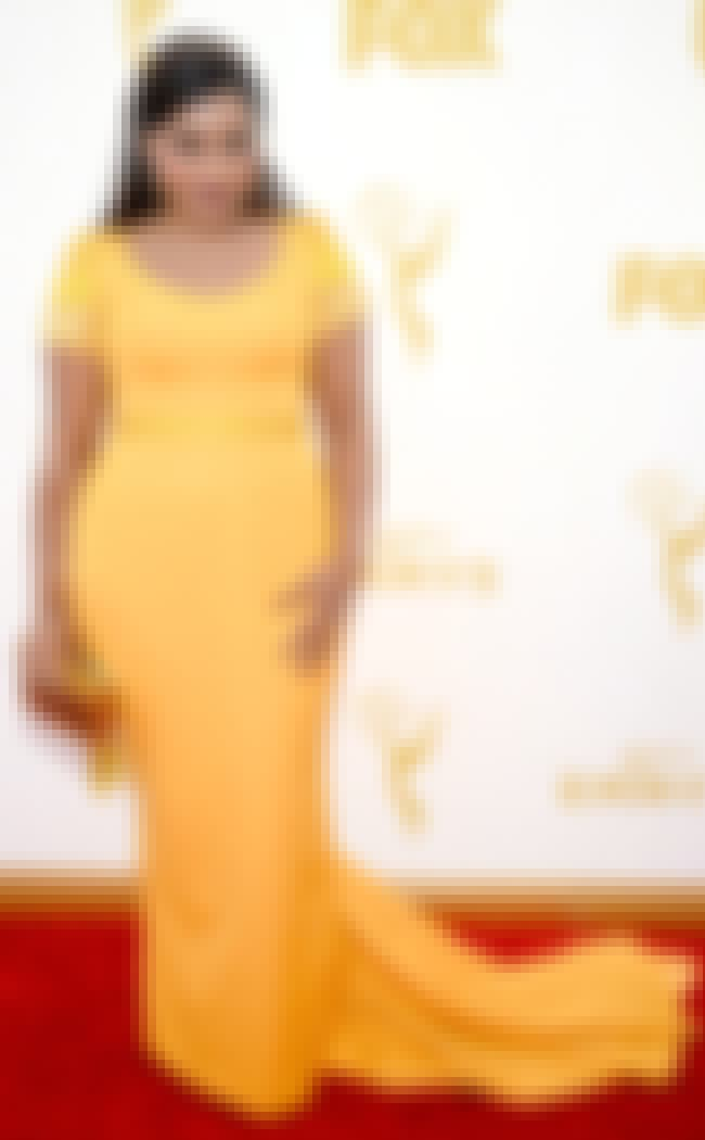 Mindy Kaling is listed (or ranked) 2 on the list The Absolute Worst Dressed Celebrities at the 2015 Emmys